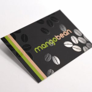 business card design and print in bury st edmunds