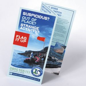 leaflet printing in suffolk