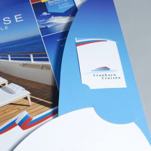 folder design and printing in suffolk
