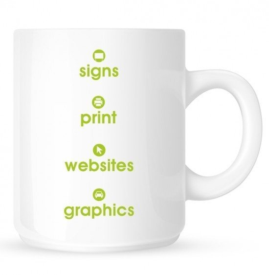 mug printing in bury st edmunds