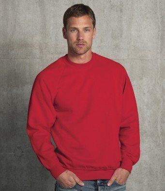 red pullover man photo bury st edmunds