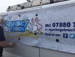vehicle graphics and sign writing in suffolk