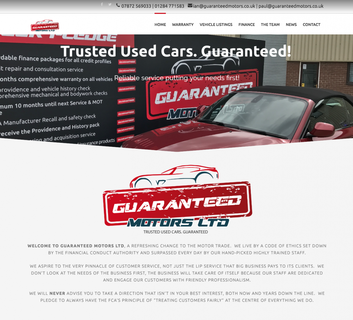 Used Cars Business Cards Image collections - Card Design And Card ...