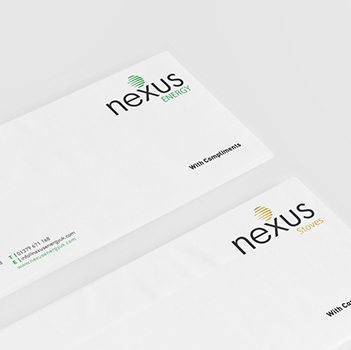 complimentary business cards design in suffolk