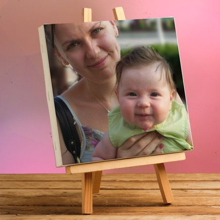 canvas picture print example in suffolk